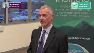 Download Professor Alan Barrett: The Impact of TK Whiatker Video
