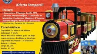 Download chucu chucu (el tren mini disco ).wmv Video