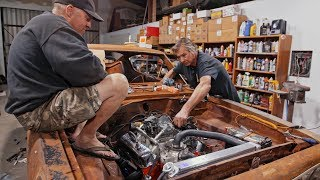 Download Ooh...BBQuda! — Roadkill Garage Preview Ep. 30 Video