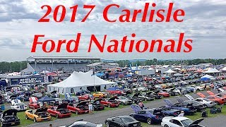 Download Carlisle Ford Nationals 2017 Video