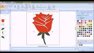 Download Cours de numérisation niveau intermédiaire sur PE Design Next par Patchwork passion Video