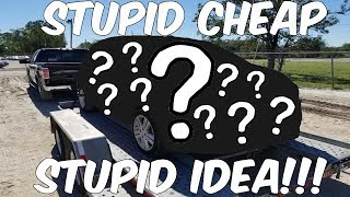 Download I bought a FLOOD Car from the Salvage Auction REALLY CHEAP *BAD Idea* Video