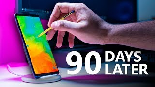 Download Samsung Galaxy Note 9 - A Long Term User Review Video