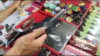 Download ILLEGAL WEAPONS MARKET! - Bangkok, Thailand Video