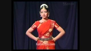 Download Bharatanatyam Adavus Video