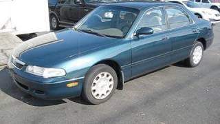 Download 1997 Mazda 626 First Start Up and Test Drive Video