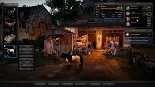 Download Black Desert - Using mount / horse skill change coupons Video