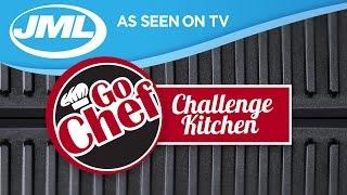 Download Go Chef Challenge Kitchen Video