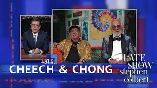 Download Cheech & Chong Turn Over A New Leaf Video