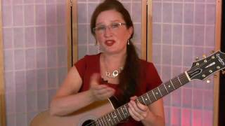 Download How to Play a Song by Ear on Guitar Video