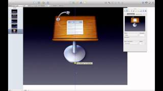 Download Apple iWork Keynote Tips and Tricks: An Introduction to the Magic Move Transition Video