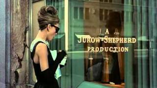 Download Breakfast at Tiffany's Opening Scene - HQ Video