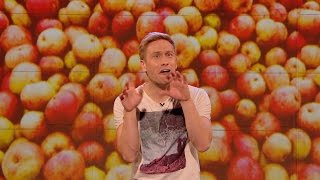 Download The case of the missing Welsh apples - Russell Howard's Good News: Episode 8 - BBC Two Video