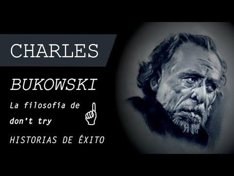CHARLES BUKOWSKI - El creador (Historias de Superación Personal y Motivación en Español)