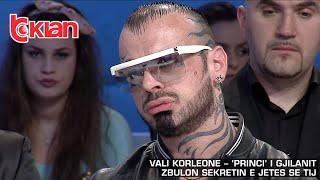 Download Zone e lire - Vali Korleone - 'Princi' i Gjilanit zbulon sekretin e jetes se tij! (24 prill 2015) Video