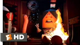 Download Sausage Party (2016) - Firewater's Truth Scene (3/10) | Movieclips Video