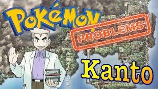 Download Top 6 Pokemon Problems with the Kanto Region Video