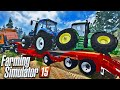 Download CARGA DE TRATORES - Farming Simulator 2015 Video