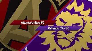 Download Highlights: Atlanta United vs. Orlando City SC | September 16, 2017 Video