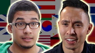 Download What It's Like To Be Ambiguously Ethnic Video