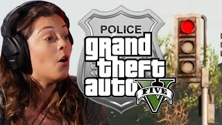 Download Police Try Playing Grand Theft Auto 5 Without Breaking Any Laws Video