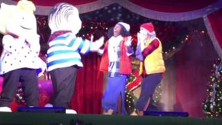 Download The Merriest Christmas Show Ever, Charlie Brown Video