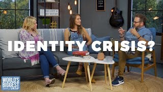 Download Why Does My Identity in Christ Matter? | Lauren Daigle (World's Biggest Small Group) Video