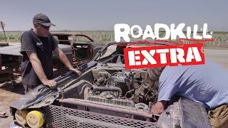 Download Small-Block Mopar History and Tips - Roadkill Extra Video