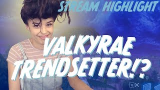 Download Valkyrae Fortnite Stream Highlights/Funny Moments Video