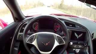 Download 2014 Chevrolet Corvette Stingray by Lingenfelter - WR TV POV Test Drive Video