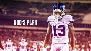Download Odell Beckham Jr. - ″GOD'S PLAN″ ᴴᴰ Video