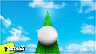 Download MINIGOLF TIGHTROPE! (Golf It) Video