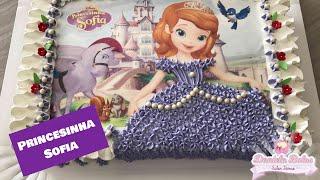 Download Bolo princesinha Sofia Video