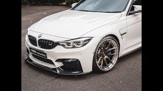 Download Fully modified BMW M3 F80 LCI II 2 build video Video
