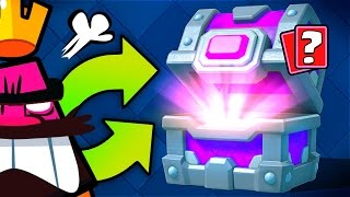 Download THIS CHEST GIVES NOTHING! // Clash Royale Video