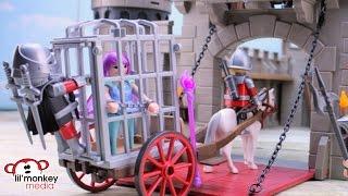 Download Secret Fairy Rescue! Stop Motion Original Story! Video