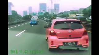 Download Bad Driving Indonesian Compilation #6 Dash Cam Owners Indonesia Video