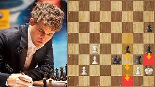 Download When It Rains, It Pours | Anand vs Carlsen 2013. | Game 6 Video