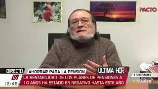 Download Niño Becerra en La Mayor Estafa del Gobierno con las Pensiones Privadas Video