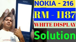 Nokia 216 Rm-1187 Display Light Solution Free Download Video MP4 3GP