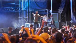 Download Rae Sremmurd LIVE @ Billboard Hot 100 Music Festival [8/20/2016] Video