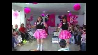 Download SHOW DE MINNIE MOUSE - VÍDEO FANTASY Video
