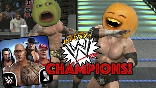 Download Pear Plays - WWE Champions: EXTREME BODYSLAM GEMMING!!! Video