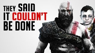 Download Why We NEVER Get Games Like God of War Anymore Video