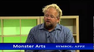 Download Monster Arts Anti-Text & Drive Campaign- MoneyTV with Donald Baillargeon Video