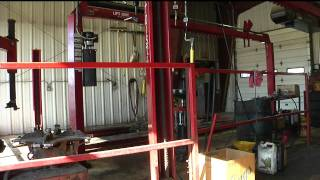 Download Small Auto Repair Shops Struggling To Compete With Video