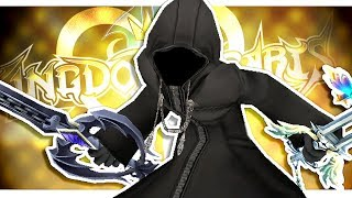 Download 【 KINGDOM HEARTS 2 】BEATING The Final Orginization Member! | Road To Kingdom Hearts *Critical Blind* Video