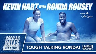 Download Cold As Balls All-Stars | Ronda Rousey Takes No BS | Laugh Out Loud Network Video