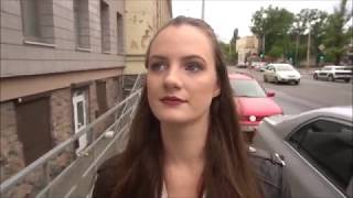 Download Woman wearing high heels comes back home and finds a very hot surprise Video
