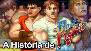 Download A História de Final Fight Video